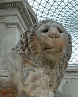 British Museum London - Travel  England