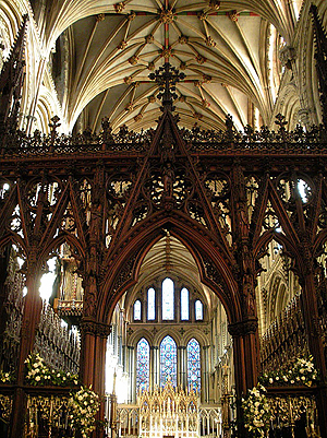 Ely Cathedral - Travel England