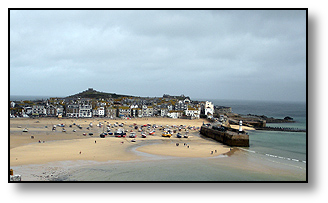 St. Ives Cornwall - Travel England