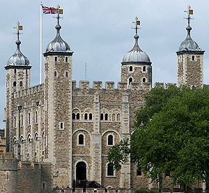 Tower of London London - Travel  England