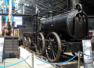 National Railroad Museum - York