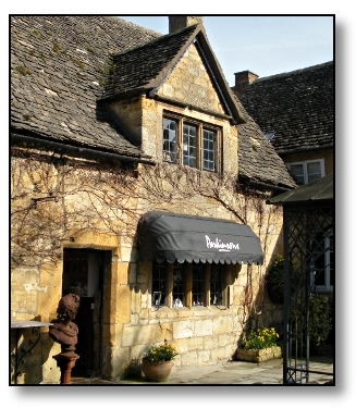 Cotswold - Travel England