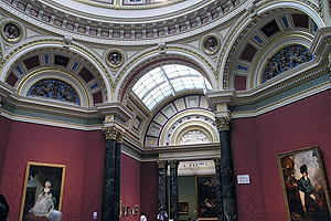 National Gallery London - Travel England